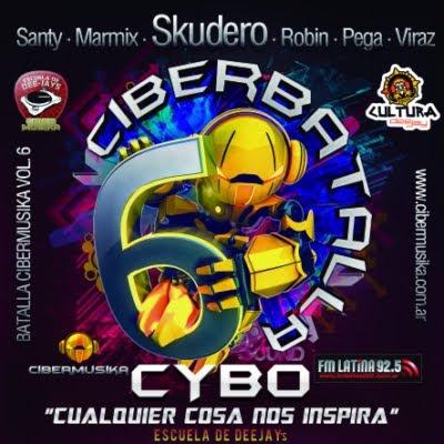 batalla cibermusika 7 mp3