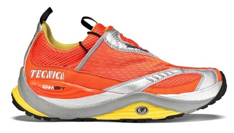 Tecnica Running Shoes