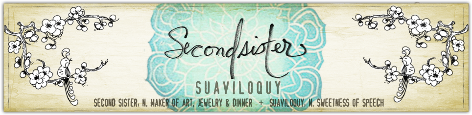 secondsister suaviloquy