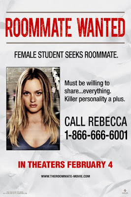 The Roommate Filme