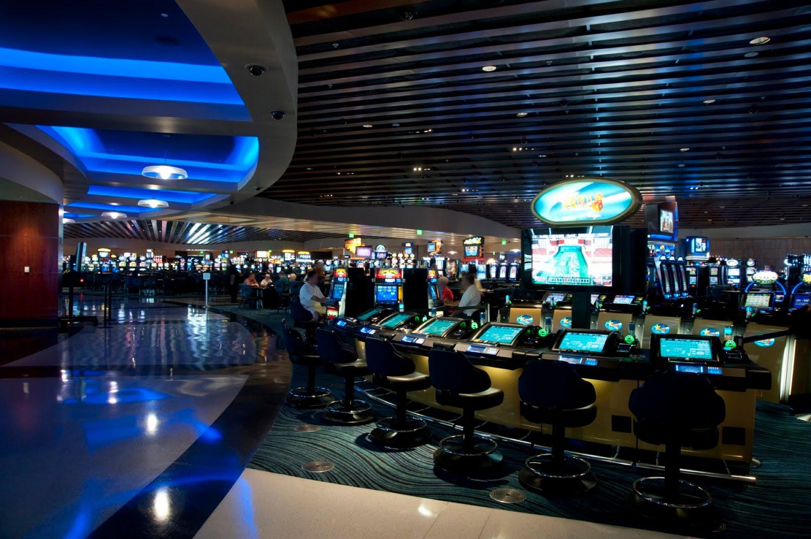 Scottsdale Casino