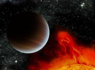 Un nuevo planeta, el más joven alrededor de una estrella