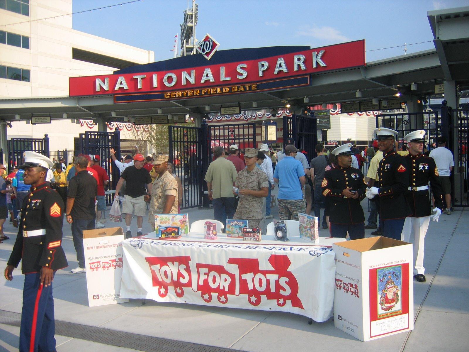 Nats320 A Washington Nationals Blog The 2010 Christmas