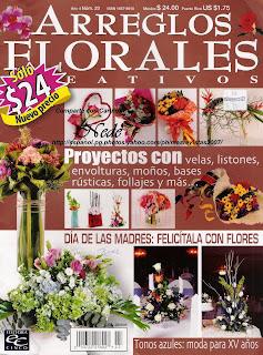 Arreglos Florales Nro. 23