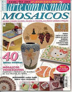 Revista: Mosaicos - Edición 2do Aniversario