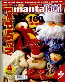 Revista: Mantafácil No. 3