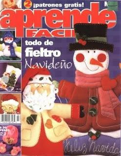 Revista: Patrones Gratis! No. 2