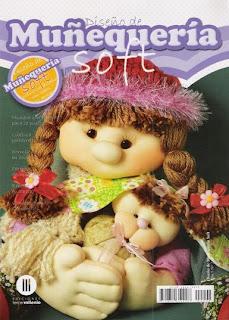 Muñequeria Soft Nro. 2