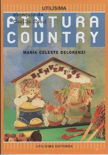 Pintura Country Utilisima