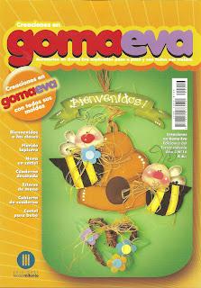 Goma Eva Nro. 16