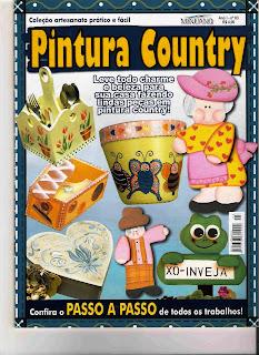 Pintura Country Nro. 3
