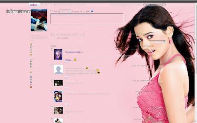 skin orkut