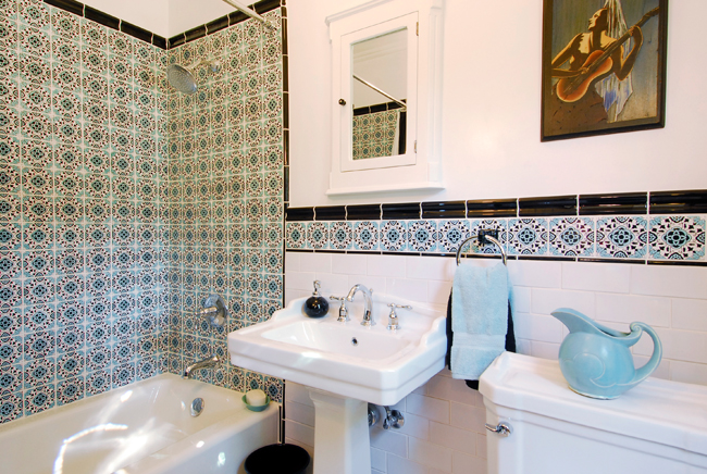 Good Home Construction's Renovation Blog: Roaring 1920s ...