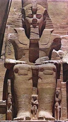 Satni-Khanois, hijo de Ramsés II