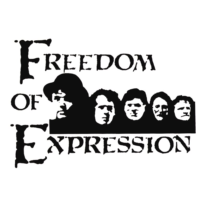 Tone and Wave: Freedom of Expression - For Lack of a ...
