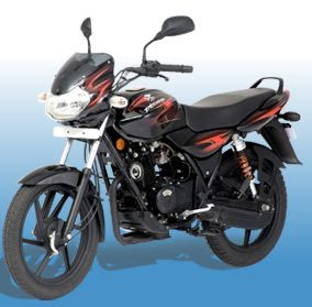 Auto Blog  Bajaj Launches Discover 150