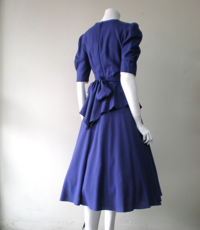 pintucks how to clean and press vintage clothing