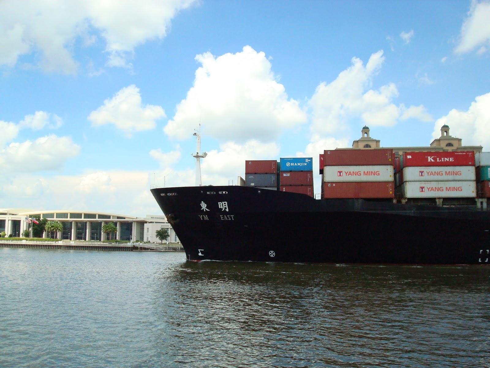 Island Passage: Savannah, GA
