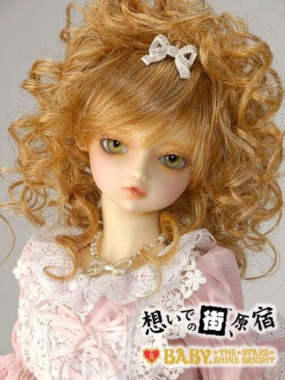 Barbie Girl Doll Wallpaper F Yeah Lolita Bjd 101 Ball Jointed Dolls For Beginners