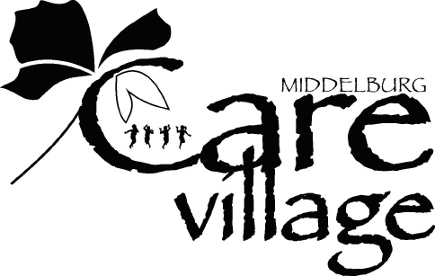 Middelburg Care Village: OUR NEW GARDEN