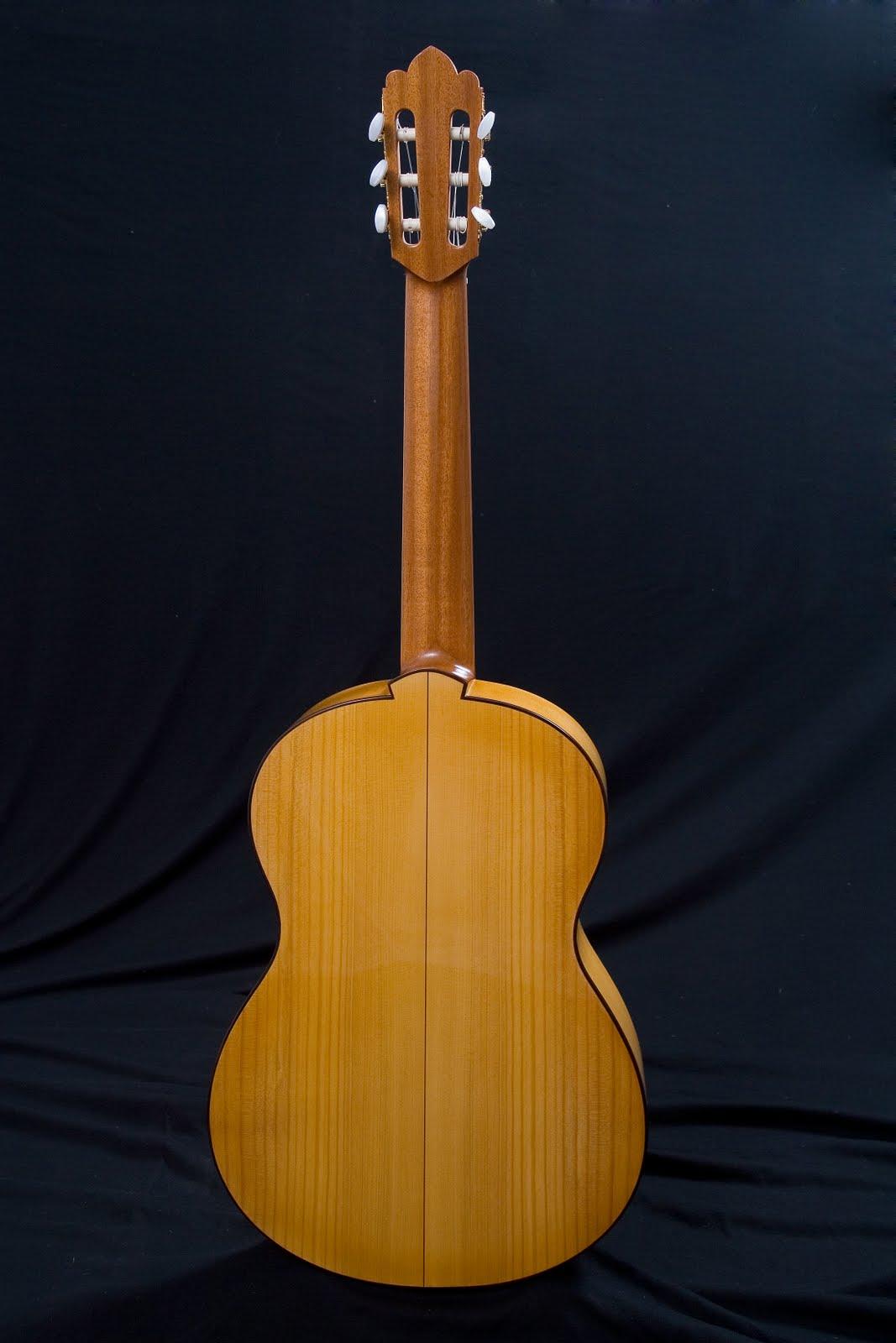 guitarras custom constru das por rodolfo cucculelli luthier cypress guitar scale 650 mm. Black Bedroom Furniture Sets. Home Design Ideas