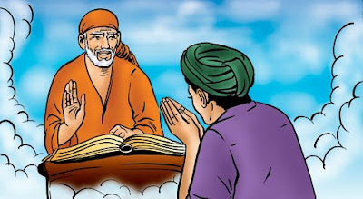 Sai Baba's Anger V/S Invisible Cruel Powers