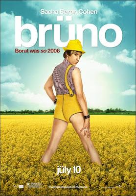 Baixar Filme Bruno - Dublado