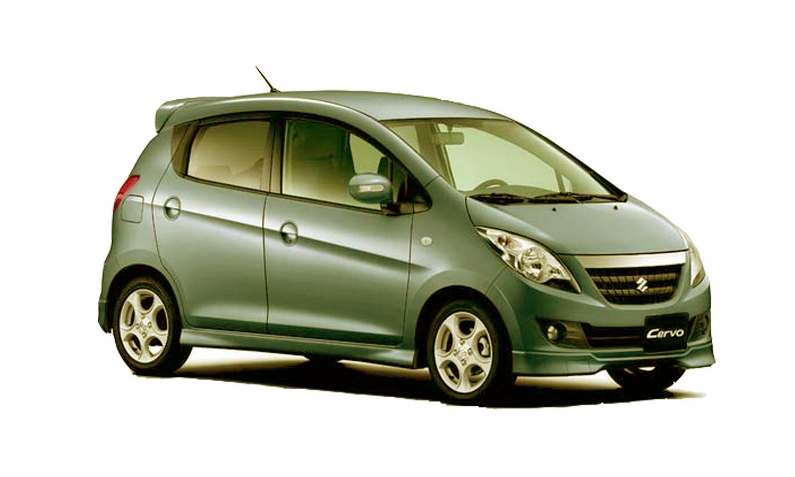 Maruti Cervo Car Details Cervo Specs Price Mileage And Features