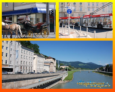 Hotel Mercure Salzburg Central Salzburg Osterreich