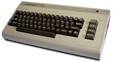 Retro Roms: Commodore - 64 No-Intro 20090416