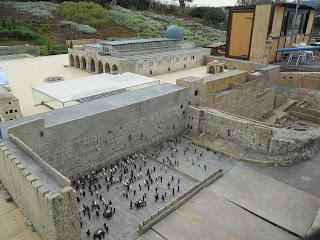 An Account Of My Travels Mini Israel
