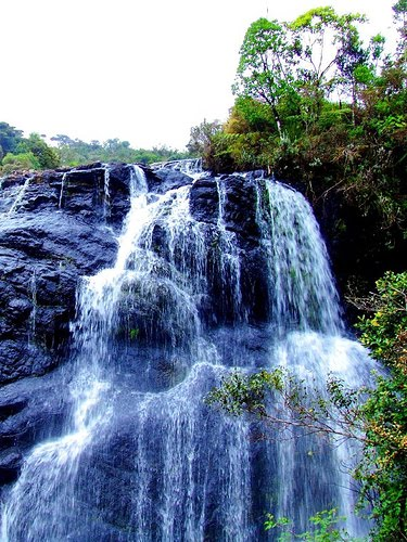 What Is Gap >> srilanka tourist spots: Falls