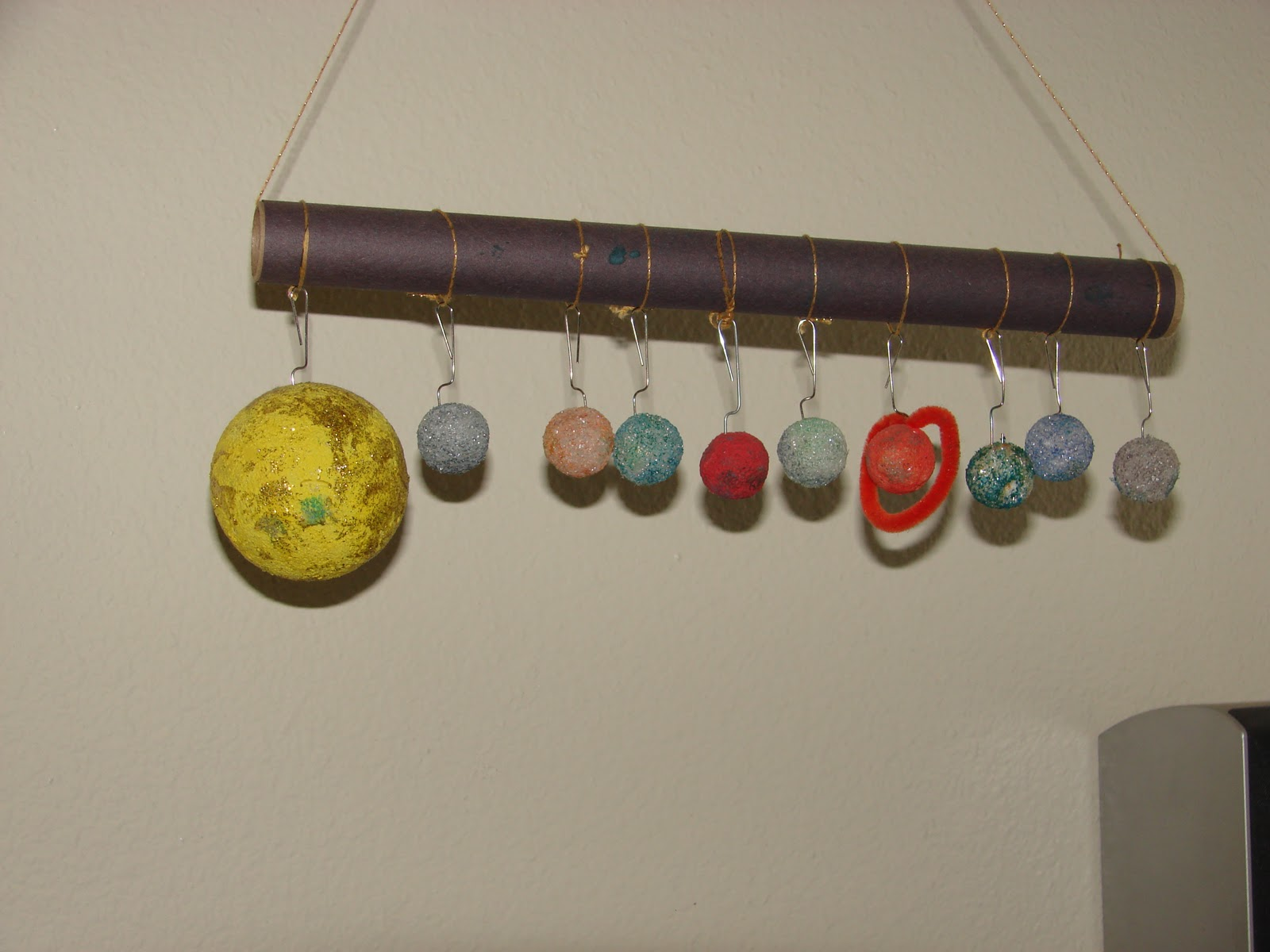 cars solar system projects - photo #9
