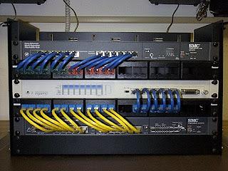 Cableado Estructurado Marzo 2009