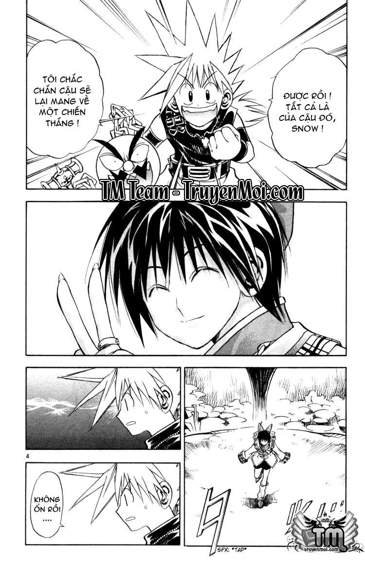 MAR chapter 119 trang 8