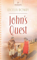 Review of John's Quest by Cecelia Dowdy