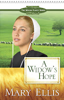 Review of A Widow's Hope by Mary Ellis
