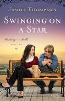 Blog Tour Review of Swinging on a Star by Janice Thompson