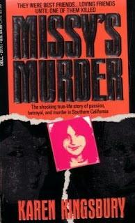 Missy's Murder by Karen Kingsbury
