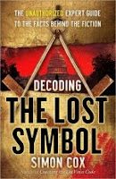 Giveaway for Decoding the Lost Symbol by Simon Cox
