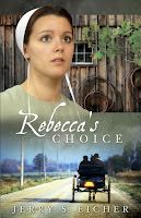 Review of Rebecca's Choice by Jerry S. Eicher