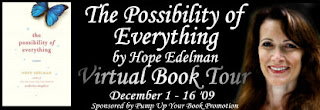 Blog Tour: The Possibility of Everything by Hope Edelman