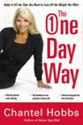 Blog Tour Review and Giveaway of The One Day Way by Chantel Hobbs