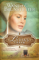 [Book Review] Lydia's Charm by Wanda Brunstetter