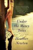 [TLC Blog Tour&Review] Under The Mercy Trees by Heather Newton