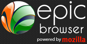 MySearchHistory: Epic Browser - Logo