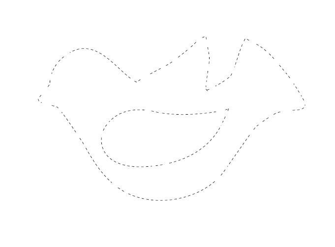 Molde Para Imprimir De Laco Lonita De Cilicone: Manualidades Para Hacer Con Niños En Navidad