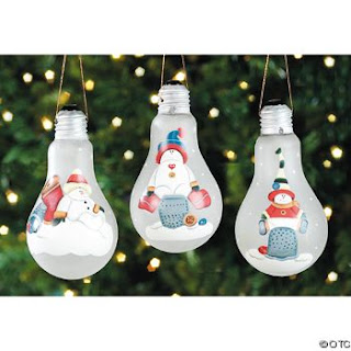 Adornos navide os reciclado lodijoella - Como hacer motivos navidenos ...