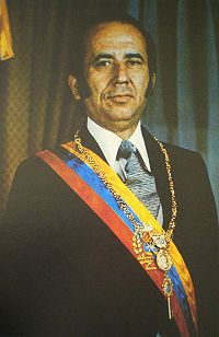 Paradero Site: Murió ex presidente venezolano Carlos ... |Carlos Andres Perez Meme