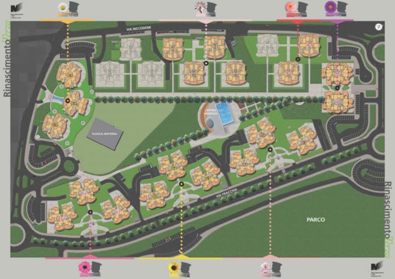 Appartamenti In Vendita Punta Marina